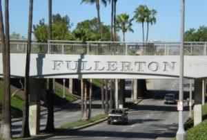 Fullerton TMS