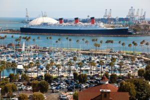 Long Beach TMS