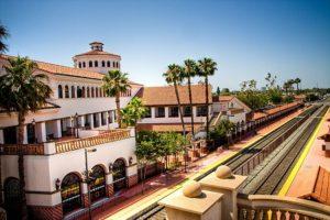 Santa Ana TMS