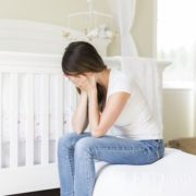 TMS for Postpartum Depression