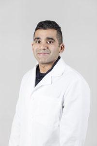 Dr. Sameer Kamal Hassamal