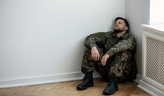 resources for veterans with mental illness